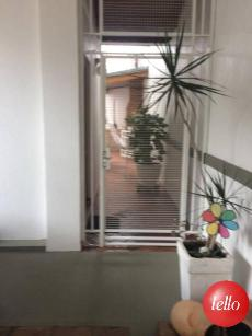 PORTÃO CORREDOR - Casa 3 Dormitórios