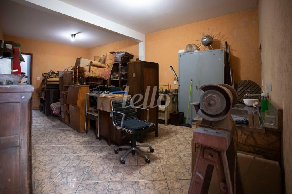 OFICINA DE RESTAURAÇÃO-FUNDOS-1575 - Casa 3 Dormitórios