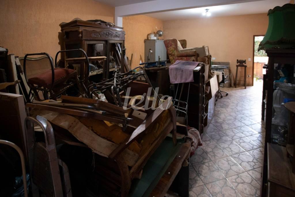 OFICINA DE RESTAURAÇÃO-FUNDOS-1577 - Casa 3 Dormitórios