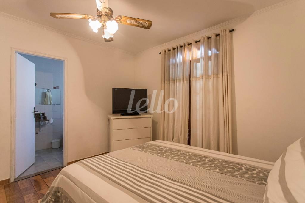 SUÍTE 1 - Casa 3 Dormitórios