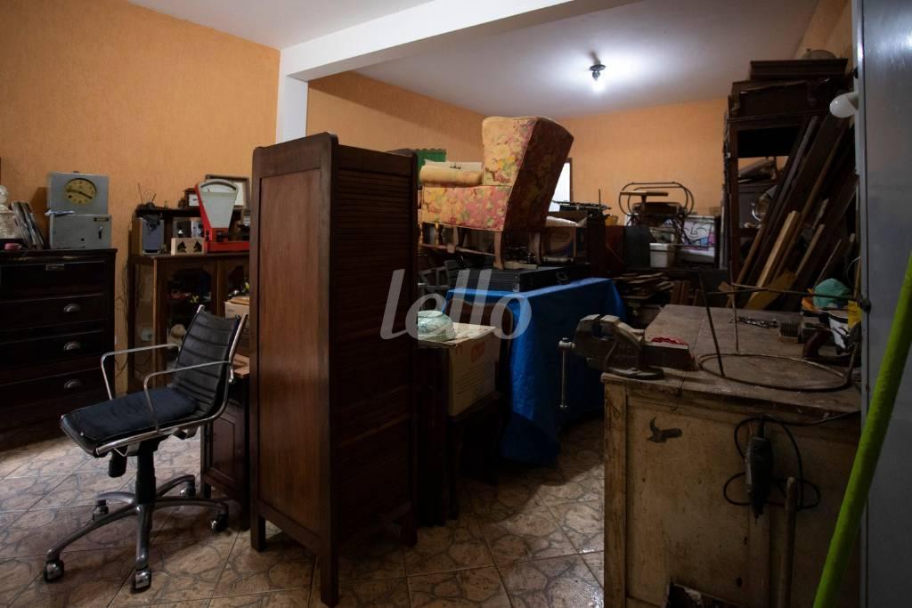 OFICINA DE RESTAURAÇÃO-FUNDOS-1576 - Casa 3 Dormitórios
