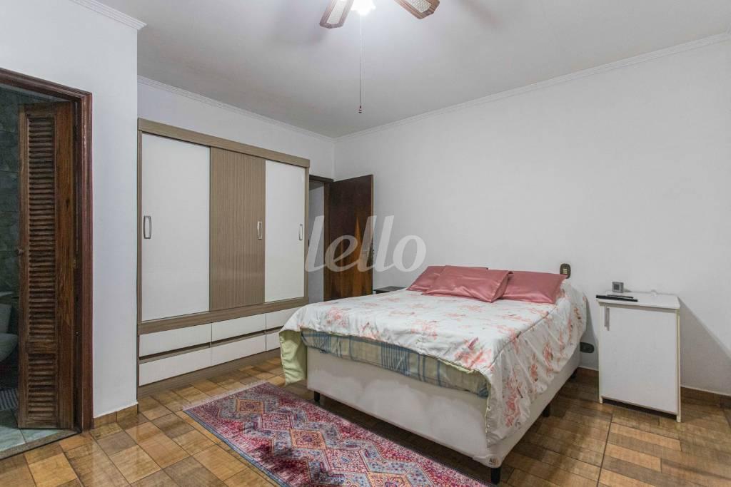 SUÍTE 2 - Casa 3 Dormitórios