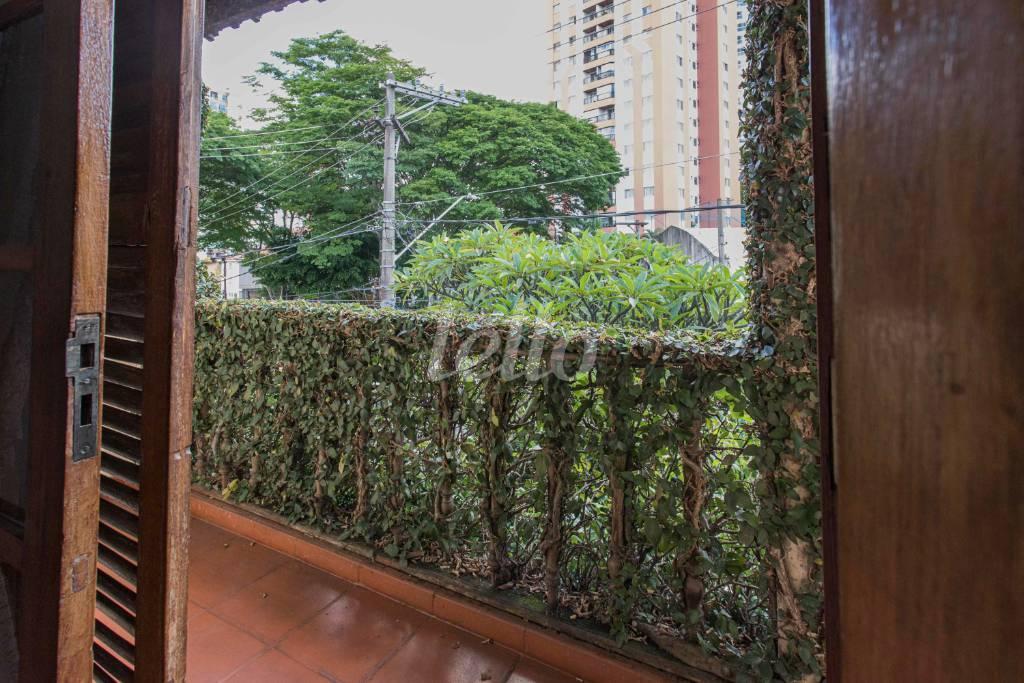 VARANDA DAS SUÍTES - Casa 3 Dormitórios