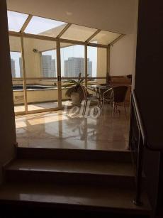 ÁREA GOURMET - Apartamento 4 Dormitórios