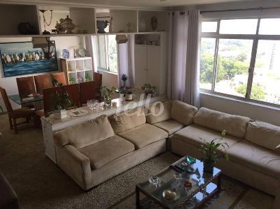 SALA ESTAR - Apartamento 4 Dormitórios