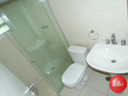 BANHEIRO - Apartamento 4 Dormitórios