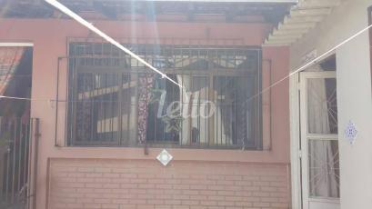 FACHADA - Casa 11 Dormitórios