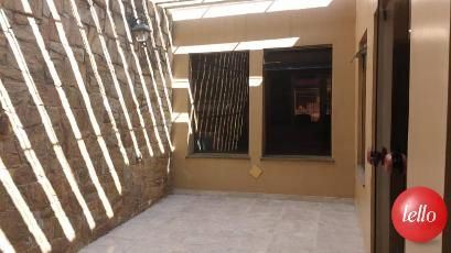 JARDIM DE INVERNO - Casa 11 Dormitórios
