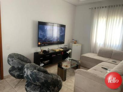 SALA TV - Casa 6 Dormitórios