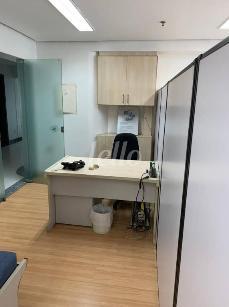 RECEPÇÃO - Sala / Conjunto 2 Dormitórios