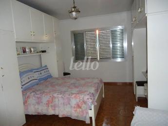 DORMITÓRIO - Casa 3 Dormitórios