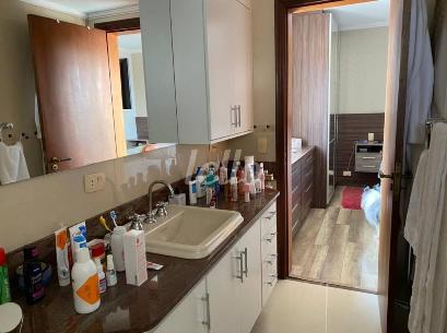 BANHEIRO SUITE - Apartamento 3 Dormitórios