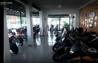 SALÃO TÉRREO - Salão