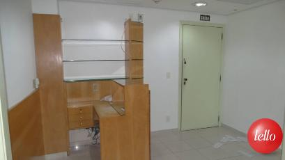 RECEPÇÃO - Sala / Conjunto