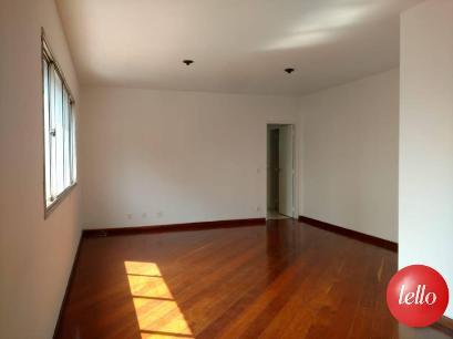 SALA DE ESTAR/JANTAR - Apartamento 3 Dormitórios