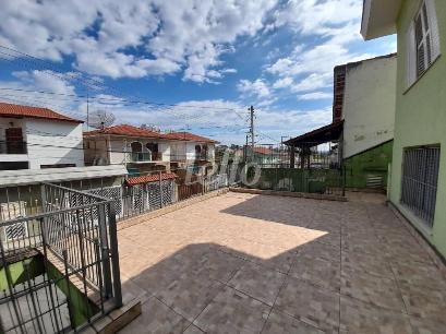 TERRAÇO - Casa 5 Dormitórios