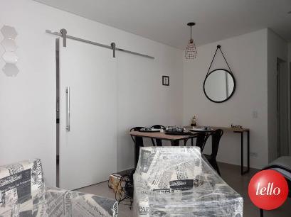 SALA JANTAR (2) - Apartamento 2 Dormitórios