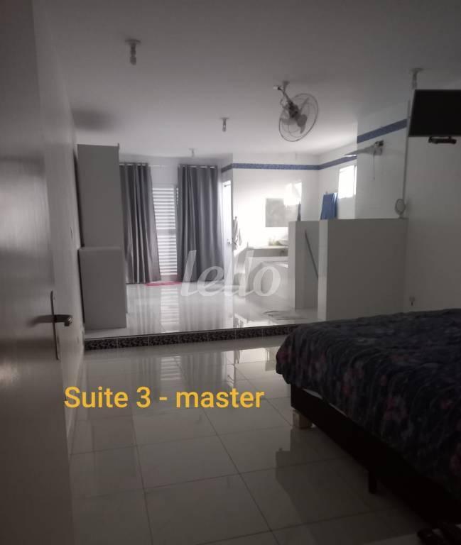 SUITE 3 - Casa 3 Dormitórios