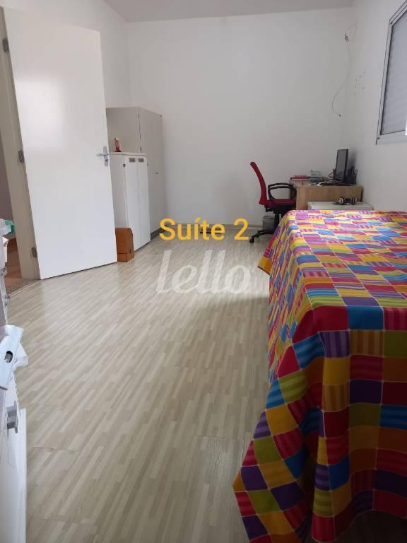 SUITE 2 - Casa 3 Dormitórios