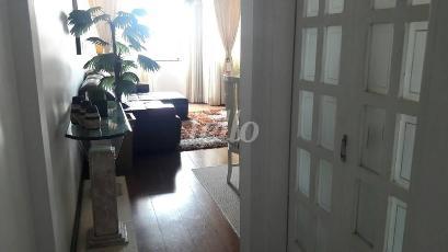 HALL ENTRADA - Apartamento 3 Dormitórios