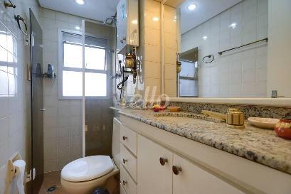 BANHEIRO SOCIAL 2 - Apartamento 2 Dormitórios