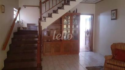 FOTO SALA I - Casa 3 Dormitórios