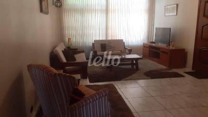 FOTO SALA II - Casa 3 Dormitórios