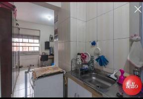 COZINHA I - Apartamento 1 Dormitório