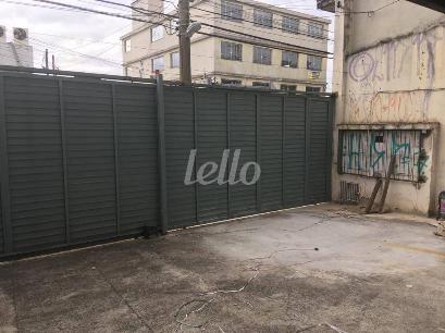 PORTAO - Prédio Comercial