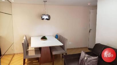 I SALA - Apartamento 2 Dormitórios