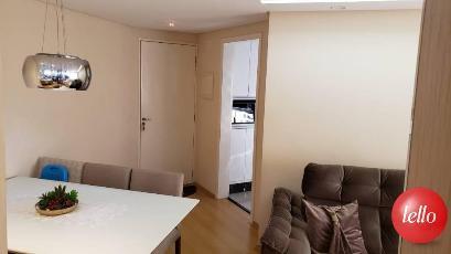 I SALA 2 AMB - Apartamento 2 Dormitórios