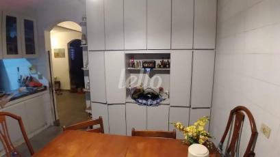 COZINHA - Casa 5 Dormitórios