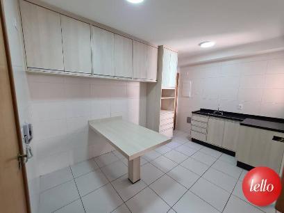 5 – COZINHA - Apartamento 3 Dormitórios