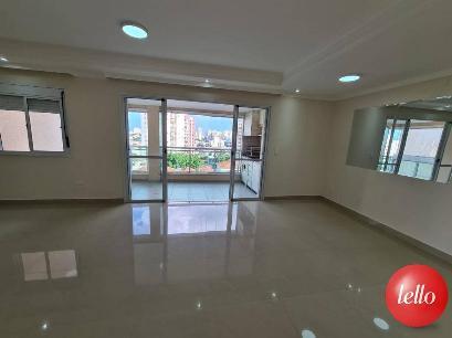 2 – SALA - Apartamento 3 Dormitórios