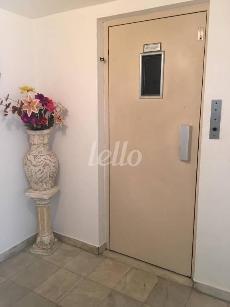 HALL DE ENTRADA - Apartamento 2 Dormitórios