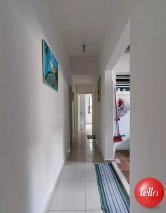 CORREDOR - Apartamento 2 Dormitórios
