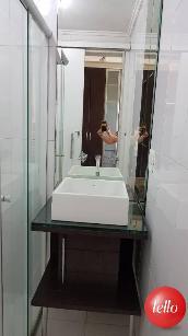BANHEIRO SOCIAL - Apartamento 3 Dormitórios