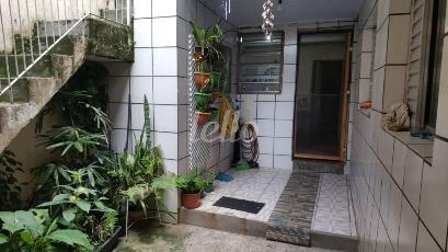 QUINTAL - Casa 5 Dormitórios
