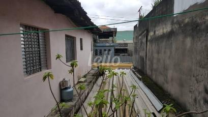 LATERAL - Casa 5 Dormitórios
