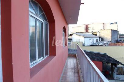VARANDA - Casa 3 Dormitórios