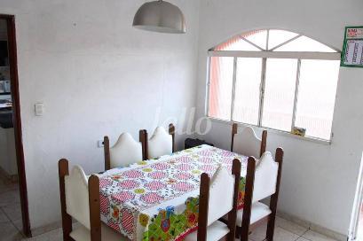 SALA DE JANTAR - Casa 3 Dormitórios