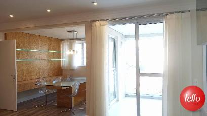 SALAS - Apartamento 2 Dormitórios