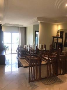 SALA - SACADA - Apartamento 3 Dormitórios