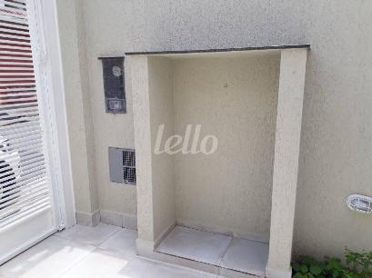ABRIGO DO GÁS - Casa 3 Dormitórios