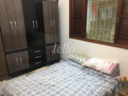 DORMITÓRIO 3 - Casa 3 Dormitórios