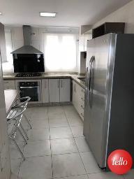 COZINHA - Apartamento 5 Dormitórios
