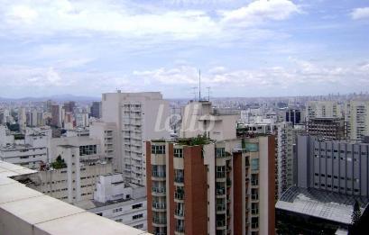VISTA - Apartamento 4 Dormitórios