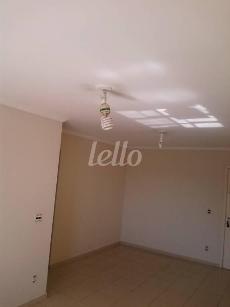 SALA DE JANTAR - Apartamento 2 Dormitórios