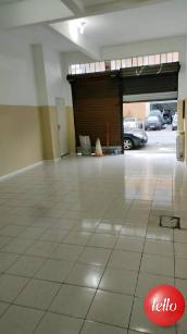 ESPAÇO INTERNO INFERIOR - Casa 2 Dormitórios