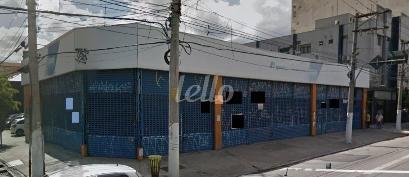 FACHADA EXTERNA - Galpão/Armazém